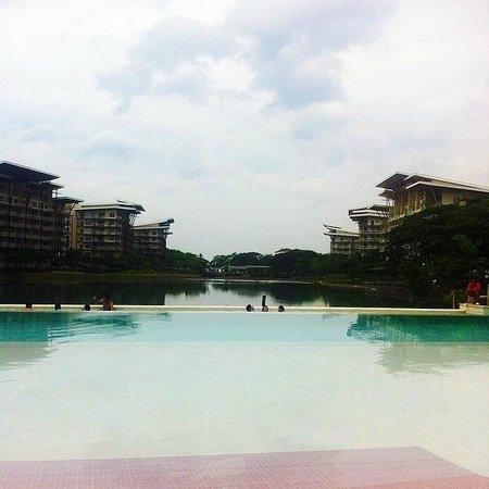 Pico Sands Hotel : pool