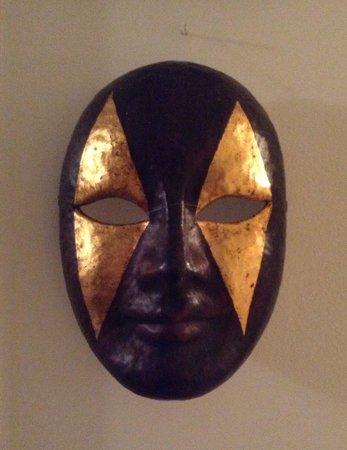 Arlequin Mascaras