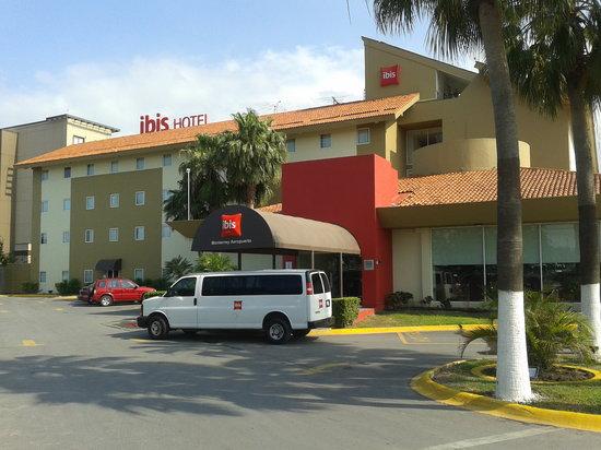 Hotel Ibis Monterrey Airport