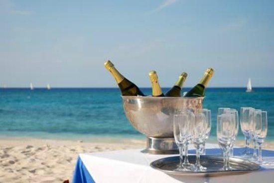 Hosteria Del Mar: Enjoy the beach!