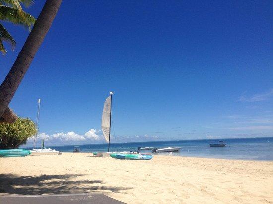 Castaway Island Fiji: Paradise