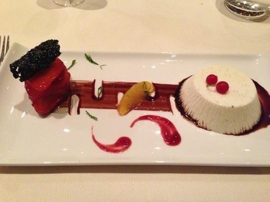 Restaurant André: Yummy:)
