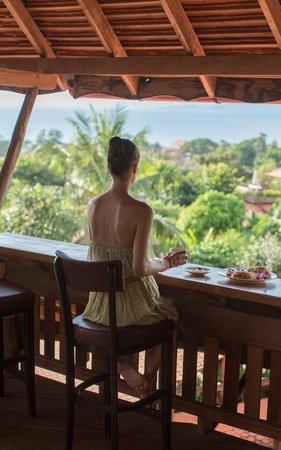 The Secret by Veranda Natural Resort: Veranda's Cafe Lounge