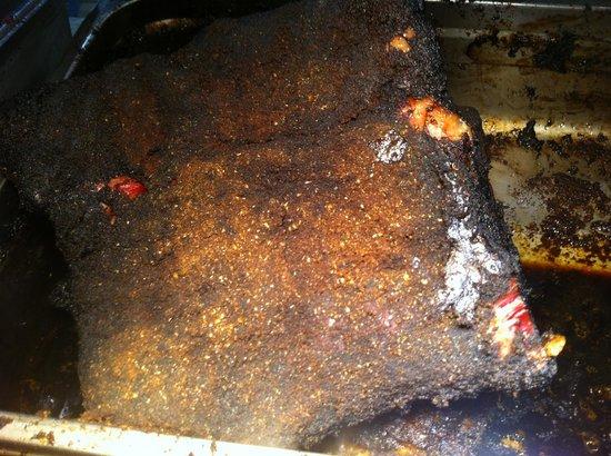 Hershel's East Side Deli: Pastrami