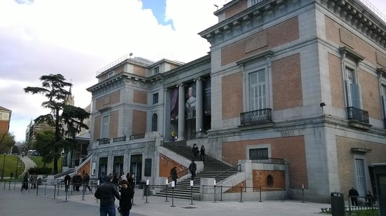 Prado National Museum: museu do Prado