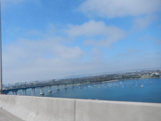 Coronado Bridge : #4