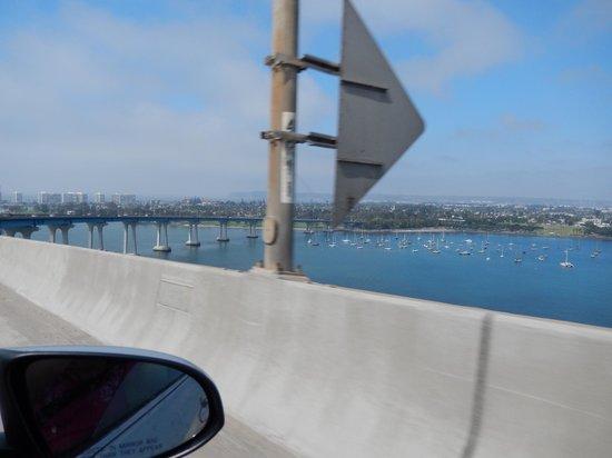 Coronado Bridge: # 3