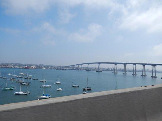 Coronado Bridge: Bridge #1