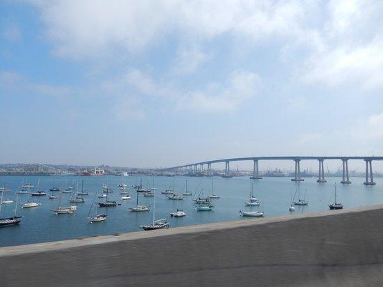 Coronado Bridge: #5