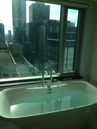 Trump International Hotel & Tower Toronto: The best View