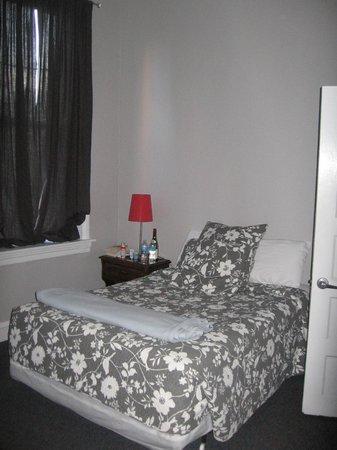 Society Hill Hotel: My room