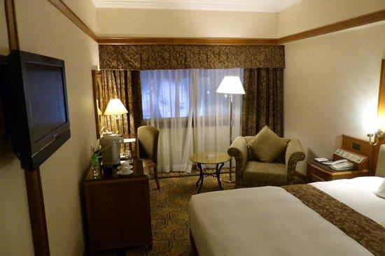 Hotel Sintra : Room at Sintra
