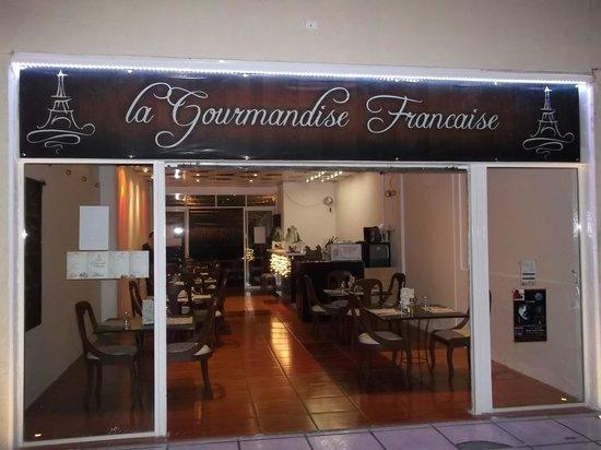La Gourmandise Française : creperie
