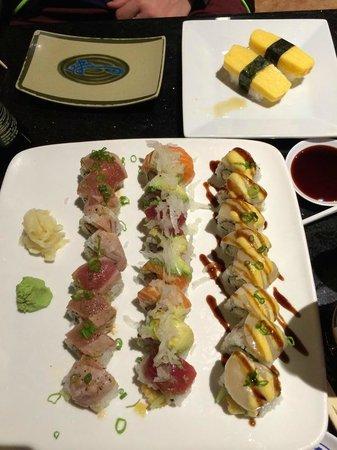 Riki Sushi