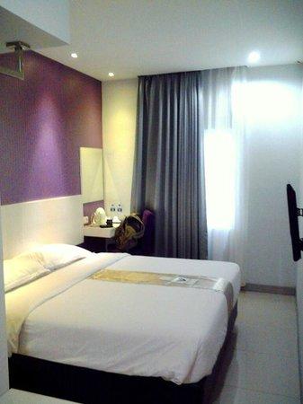 Vio Surapati Bandung (Managed by Dafam Hotels) : Interior