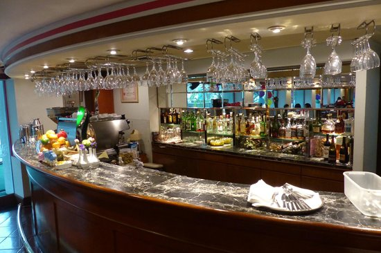 Hotel Sintra : Sintra Restaurant bar
