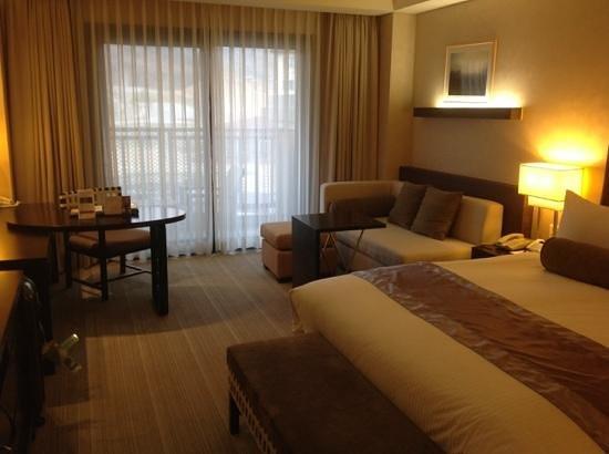 InterContinental Alpensia Pyeongchang Resort: room