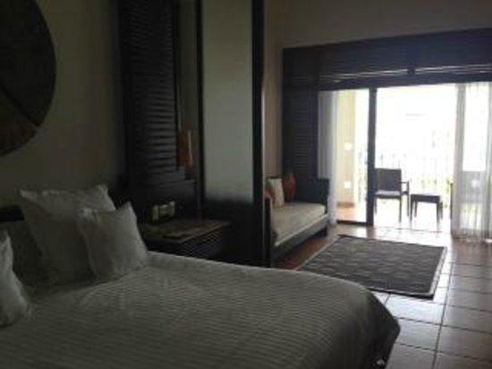 Hyatt Ziva Los Cabos: Confortable