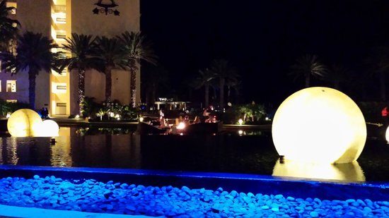 Hyatt Ziva Los Cabos : Area Lounge Super