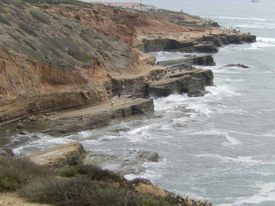 Point Loma: More coastline