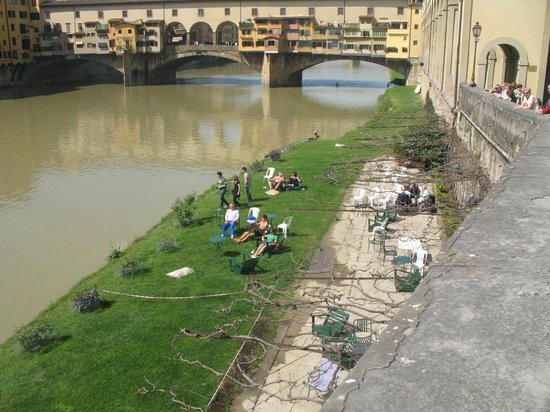 Ponte Vecchio: Ponte Vechia