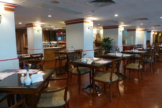 Hotel Sintra : Sintra Restaurant seating area