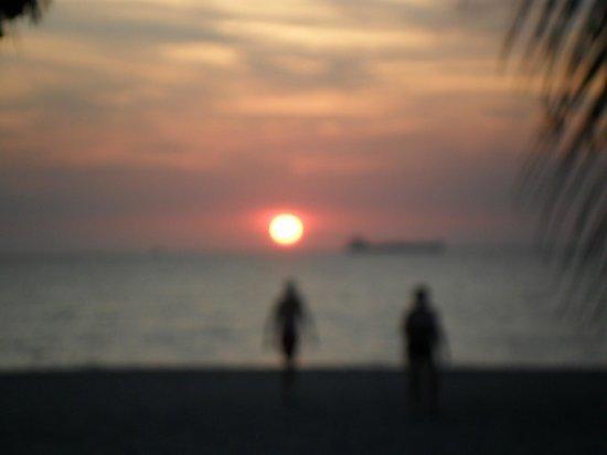 Zuana Beach Resort: Inmejorable