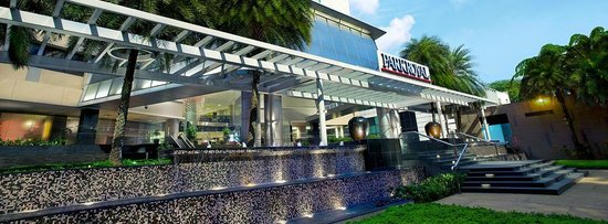Photo of PARKROYAL on Kitchener Road Singapore