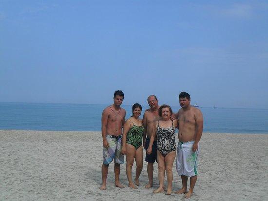 Zuana Beach Resort: Descanso total