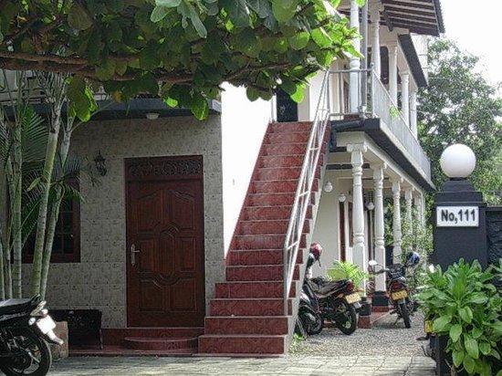 La Saman Villa