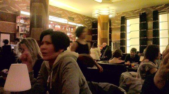 Brasserie Zedel: Bar Americain