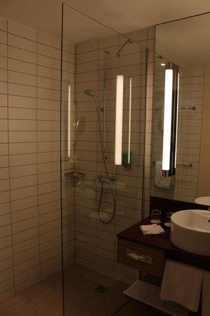 Mövenpick Hotel Frankfurt am Main City: Suíte