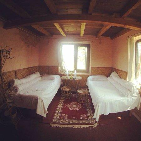 Dakshinkali, Νεπάλ: Room