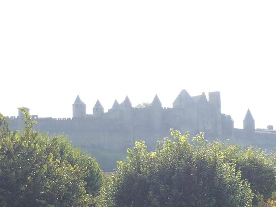 Hotel de la Cite Carcassonne - MGallery Collection : Town of Carcassonne