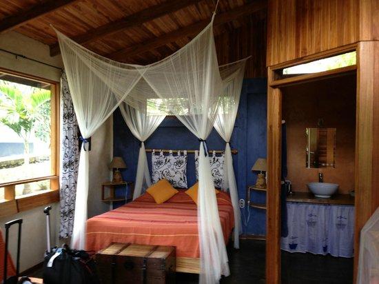 B&B Hotel Sueño Celeste : chambre sueno celeste