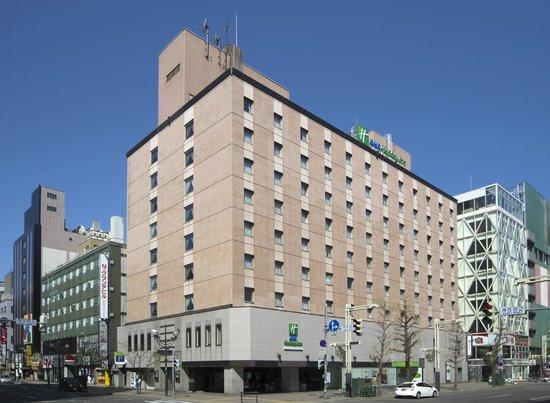 ANA Holiday Inn Sapporo Susukino