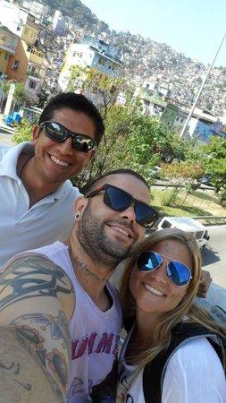 Favela Adventures : El Mejor Guia Dembore
