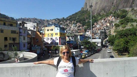 Favela Adventures : Belleza Rocinha