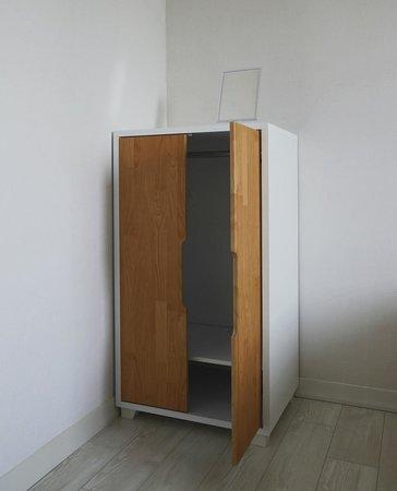 Garosu Stay: Twin Bed Room