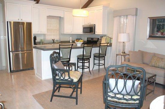 Marcia's Cottages: Marcia's Cottage: Kitchen