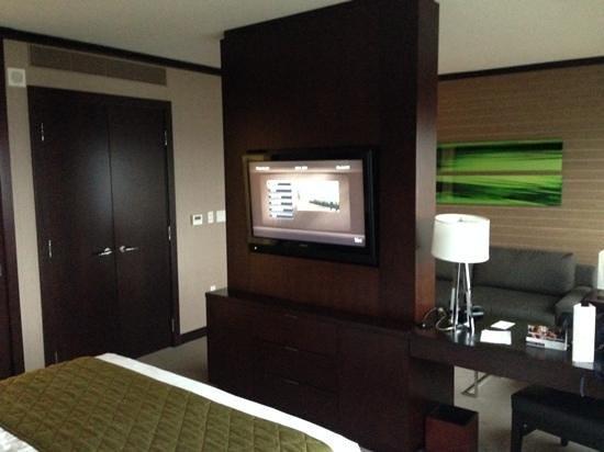 Vdara Hotel & Spa: room