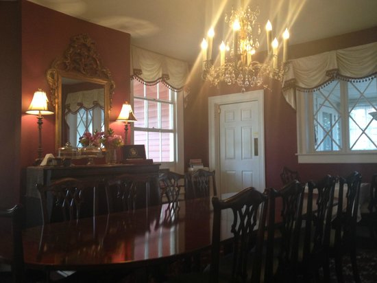 Charming Holladay House Bed And Breakfast $160 ($̶1̶6̶9̶)   UPDATED 2017 Prices U0026  Bu0026B Reviews   Orange, VA   TripAdvisor