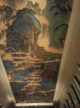 Island Shangri-La Hong Kong: Tapestry