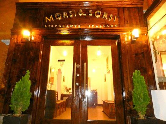 Sorsi e Morsi Alameda in Valencia - Restaurant Reviews, Menu and ...