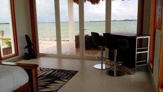 Mayan Islands Resort : My Bedroom View