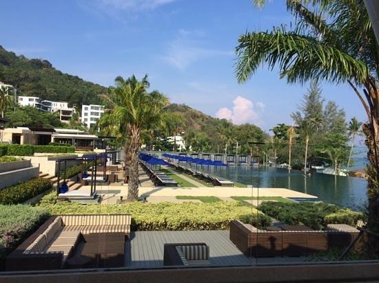 Hyatt Regency Phuket Resort: pool