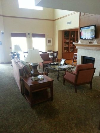 Country Inn & Suites By Carlson, Covington, LA: Family Area