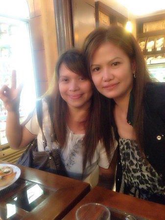 Waterfront Cebu City Hotel & Casino: had a great time w/my bez jas (dec 12)