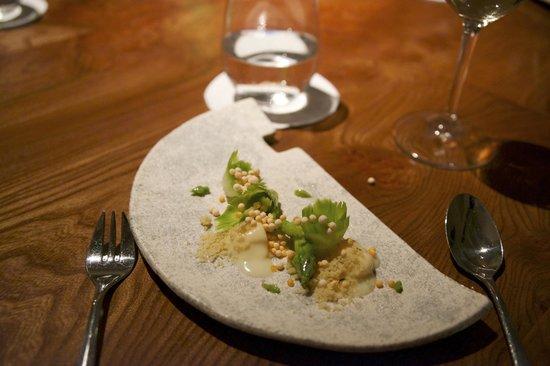 Astrid & Gastón: southern asparagus
