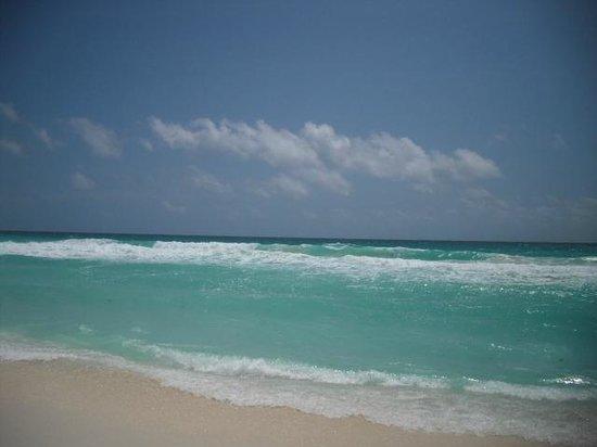 Hotel Bella Costa: beach